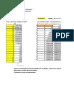 Metodos Numericos Con Excel