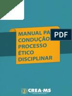 Processo Ético Disciplinar