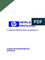 Programação nível intermediário