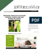Cuál Es El Sentido de Enseñar Ciencia en La Argentina de Hoy.docxq