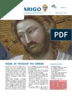 il BARBARIGO 18, aprile-maggio 2014
