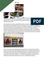 Est on-Line Remise Restaurant Couponing Le Glas Pour La Semaine Du Restaurant.20140505.020037