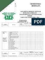 Program Semester i2013-2014baru