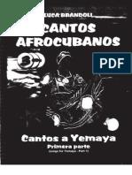 5 PagCantos Afrocubanos Yemaya Vol.6