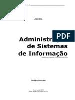 Apostila-Sistema de Informação