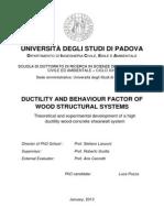 Tesi PhD Luca Pozza 2013