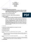 May 5, 2014 Maumelle City Council Agenda