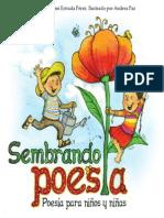 Sembrando Poesía Para Niños y Niñas
