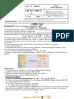 Devoir+de+synthèse+N°1+Lycée+pilote+-+Physique+-+Bac+Math+(2008-2009)++Elève+marwa