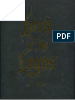Christophe Szpajdel - Lord of the Logos [by Ottobehemoth]
