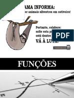 Aula 01 - Funções