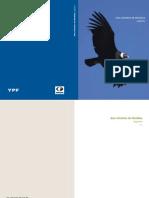 Aves Silvestres de Mendoza Argentina