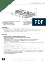 Hp Proliant Dl380 Serverquickspecs