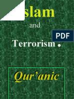 Islam and Terror[1]