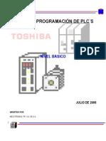 Plc Toshiba