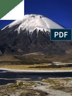 Cambio Climático y Los Glaciares Andinos Tropicales