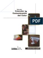 Guía Para Entender La Comunicación Del Color