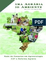Ref Agraria e Meio Ambiente v1 n1
