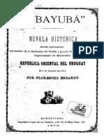 Nº 70 - Octubre 2013             Abayubá
