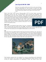 Setia dan Wanita. Catatan Sejarah 500 SM - 2008