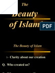 Beauty of Islam[1]
