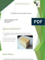 Obtención del Poliuretano.pptx