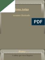 Roma Antiga Resumo 1