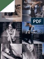 Digital Booklet - Let Go