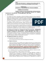TDR Allpachaca