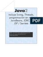 Java2 Manual de Referencia