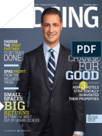 Lodging Magazine Feb 2014