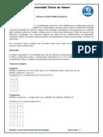 Conectores Logicos ( Informe ) CONSULTA N 1