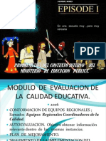 PROBLEMATICA EDUCACIONAL. 2011