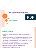 k07 - Nutrition and Immunity.ppt Sari