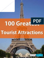 100 Greatest Tourist Attraction