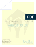 campaign book