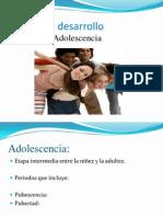 Etapasdeldesarrollo Adolescenciappt 110703211353 Phpapp01