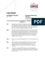 fact sheet - creative capital final