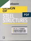 Punmia Steel Structre