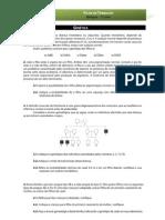 Bio12 - ficha trabalho 7 genetica