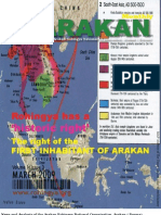 Arakan March Issue 2009
