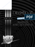 Dune II - The Battle for Arrakis