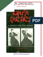 Artes Marciales - Técnicas de Tonfa