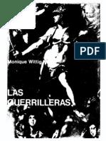 Las Guerrilleras Wittig