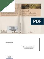 Peter McLaren - Sociedad Cultura y Educacion