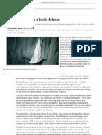 Agentes secretos en el fondo del mar _ Sociedad _ EL PAÍS
