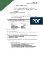 Guía de Trabajo Costos Nº3
