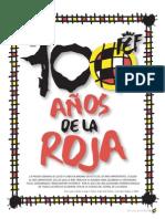 Don Balon Especial - 100 Años de La Roja