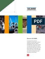Découvrir ISO 26000