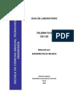 301120 Guia Laboratorio Telematica